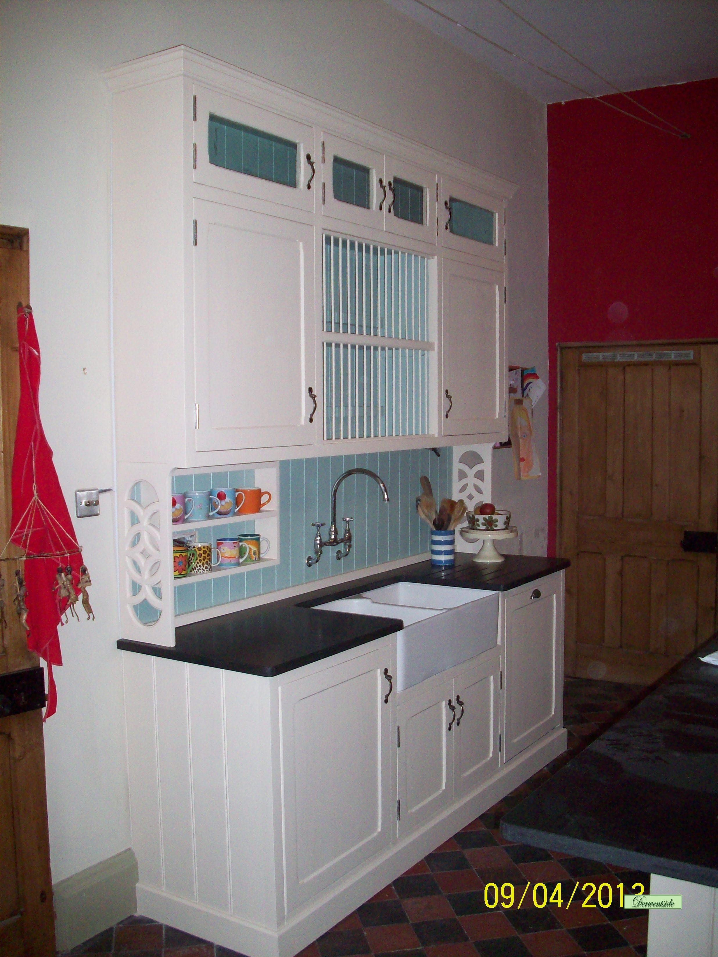 Handbuilt Kitchens Derwentside Shopping Mill