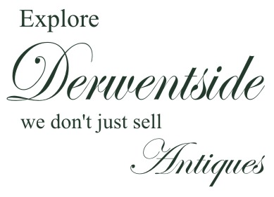 Explore Derwentside Home Centre and Antiques, Belper, Derbyshire.