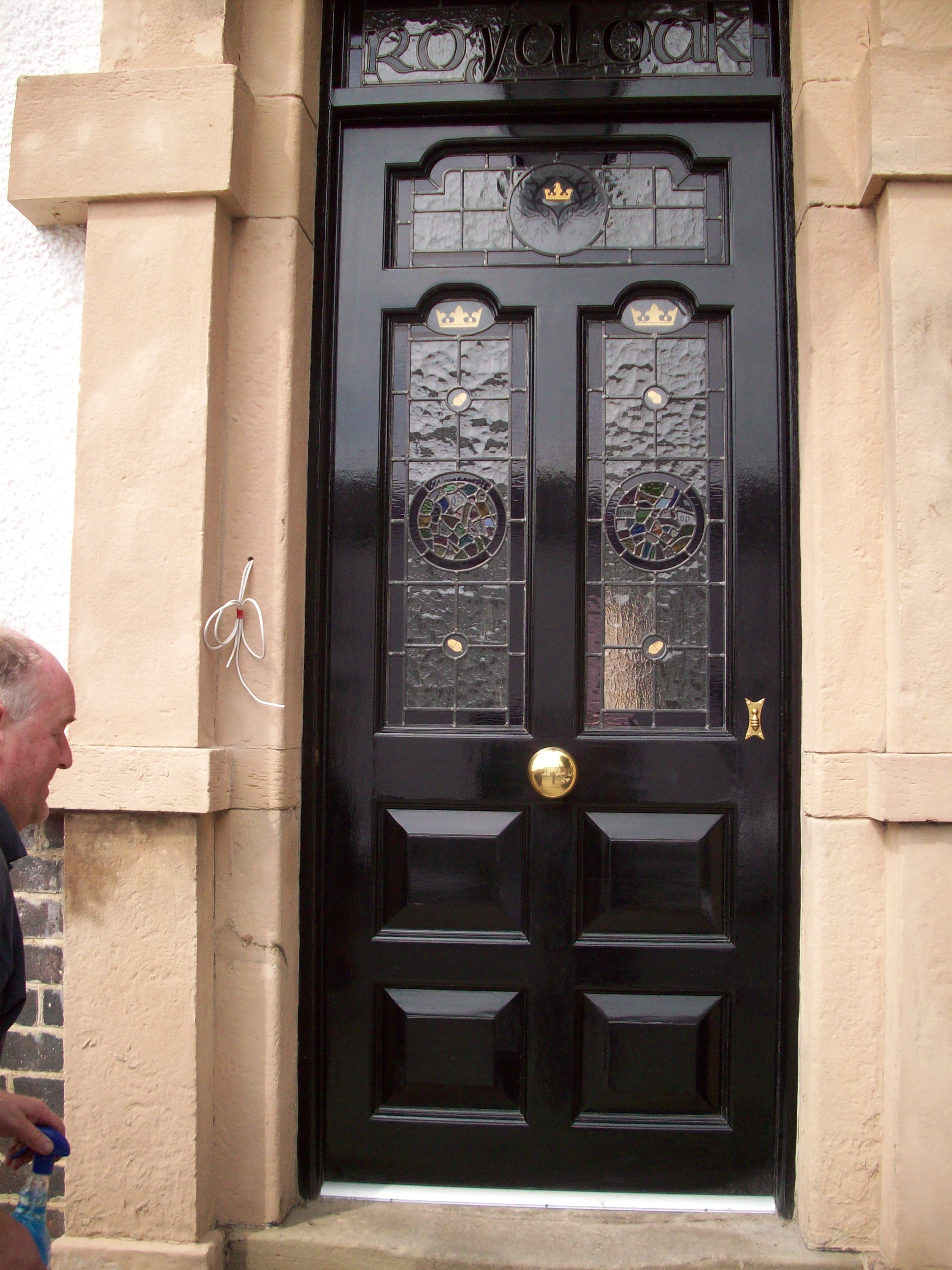 Bespoke Doors Derwentside Shopping Mill